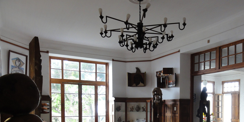 The best way to Clean a Copper Light Fixture