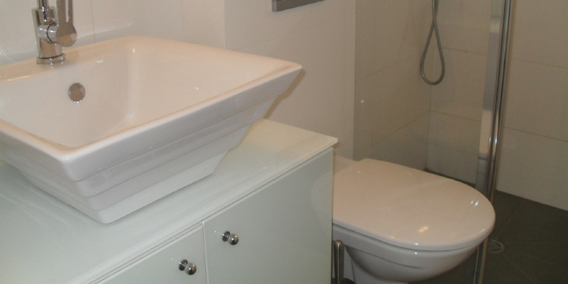 2012 Faucet and Fixtures: See What's New for the Toilet
