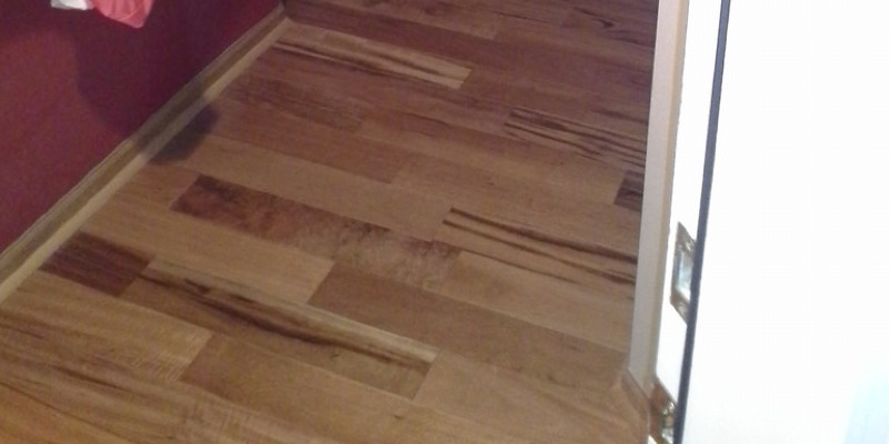 Finish Your Flooring to Perfection With Parquet