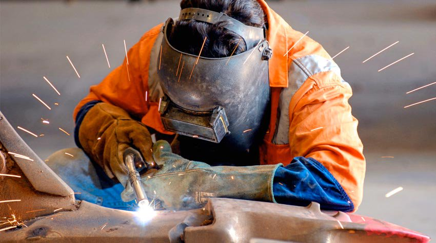 How to Improve Welding Safety